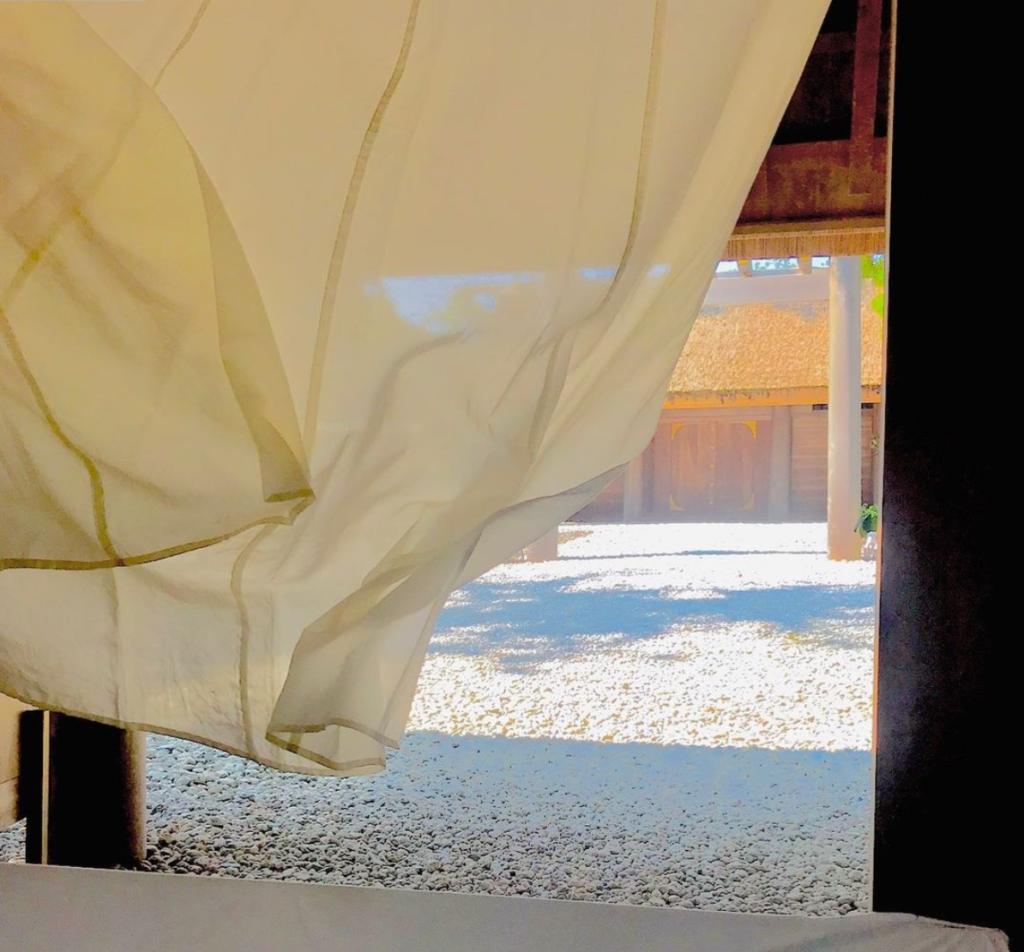Amaterasu dea della luce si rivela.... Fotografia scattata dalla Dottoressa durante un viaggio in Giappone.